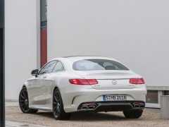 mercedes-benz s63 amg coupe pic #125601