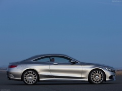 S-Class Coupe photo #125672