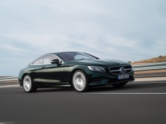 S-Class Coupe photo #125684