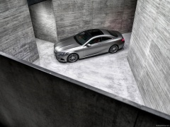 mercedes-benz s-class coupe pic #125695