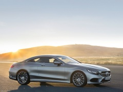 S-Class Coupe photo #125706