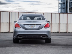 mercedes-benz c-class us-version pic #126748