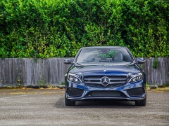 mercedes-benz c-class us-version pic #126751