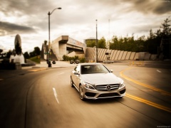 C-Class US-Version photo #126767