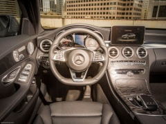 mercedes-benz c-class us-version pic #126832