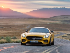 AMG GT photo #128820