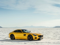 AMG GT photo #128850