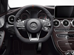 mercedes-benz 63 amg edition 1 pic #130724