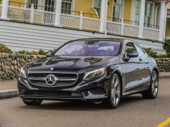 mercedes-benz s550 coupe pic #130848