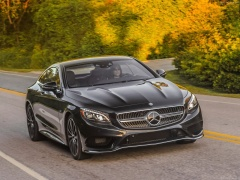 mercedes-benz s550 coupe pic #130849