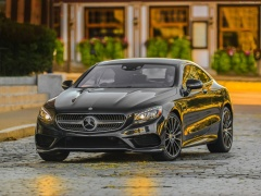 S550 Coupe photo #130852