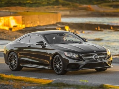 S550 Coupe photo #130853