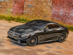 S550 Coupe photo #130854