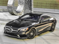 S550 Coupe photo #130858