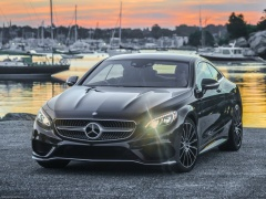 S550 Coupe photo #130859