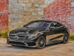 mercedes-benz s550 coupe pic #130860