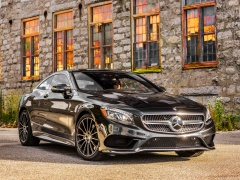 mercedes-benz s550 coupe pic #130863