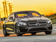 S550 Coupe photo #130864