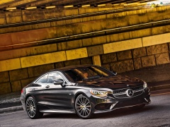 S550 Coupe photo #130865