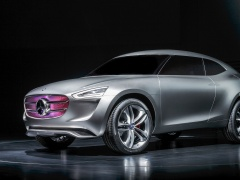 mercedes-benz vision g-code suc pic #132231
