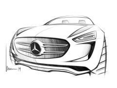 mercedes-benz vision g-code suc pic #132234