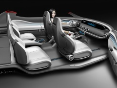 Mercedes-Benz Vision G-Code SUC pic