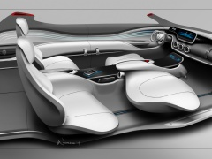 mercedes-benz vision g-code suc pic #132237