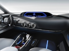 mercedes-benz vision g-code suc pic #132239