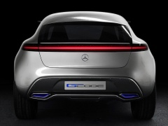 mercedes-benz vision g-code suc pic #132241
