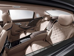 mercedes-benz mercedes-maybach pic #132555
