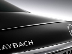 mercedes-benz mercedes-maybach pic #132556
