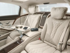 mercedes-benz mercedes-maybach pic #133127