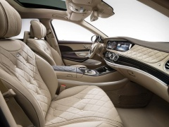 mercedes-benz mercedes-maybach pic #133128