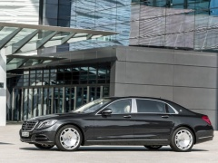 mercedes-benz mercedes-maybach pic #133131