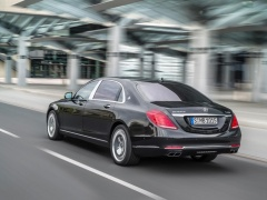 mercedes-benz mercedes-maybach pic #133134
