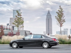 mercedes-benz mercedes-maybach pic #133135