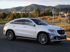 mercedes-benz gle coupe pic #133894