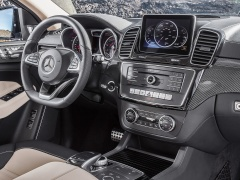 mercedes-benz gle 450 amg pic #134155