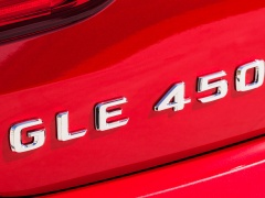 mercedes-benz gle 450 amg pic #134157