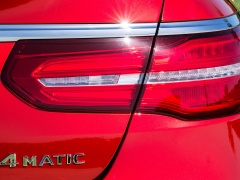 mercedes-benz gle 450 amg pic #134158