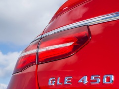 mercedes-benz gle 450 amg pic #134161