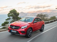 mercedes-benz gle 450 amg pic #134165
