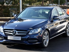 mercedes-benz c350 plug-in hybrid pic #135530