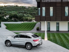 mercedes-benz gle 63 coupe pic #135663