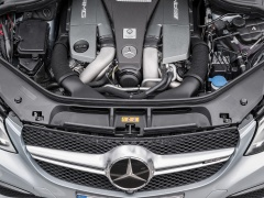 mercedes-benz gle 63 coupe pic #135667
