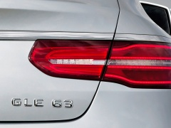 mercedes-benz gle 63 coupe pic #135668