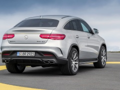 mercedes-benz gle 63 coupe pic #135669