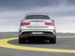 mercedes-benz gle 63 coupe pic #135671