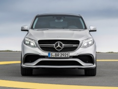 mercedes-benz gle 63 coupe pic #135672