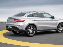mercedes-benz gle 63 coupe pic #135674